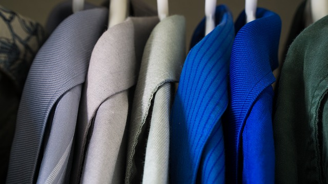 szafa na ubrania